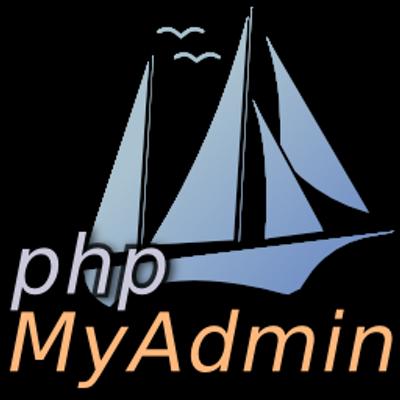 phpMyAdmin (@phpmya).
