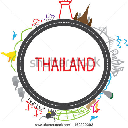 Phuket Thailand Stock Vectors, Images & Vector Art.