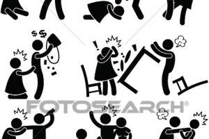 Physical abuse clipart 4 » Clipart Portal.