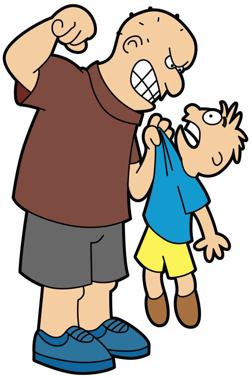Free Bully Cartoon Pictures, Download Free Clip Art, Free.