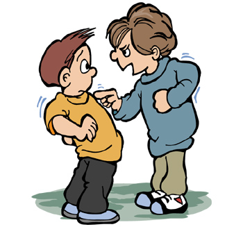 Free Bullying Cartoon Pictures, Download Free Clip Art, Free.