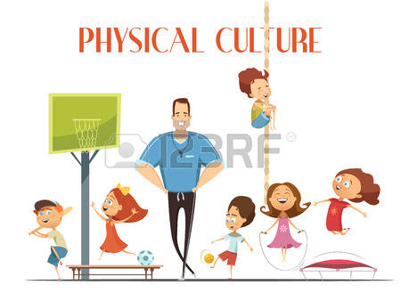 899 Physical Culture Stock Vector Illustration And Royalty Free.