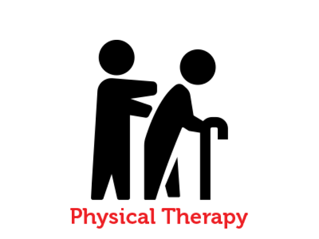 Treatment Clipart physical therapist 3.