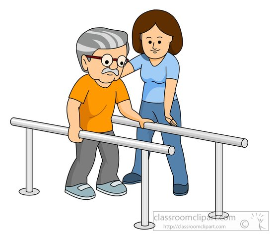 45+ Physical Therapy Clip Art.