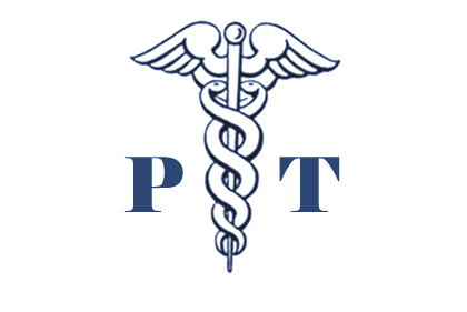 Physical Therapy Logo.