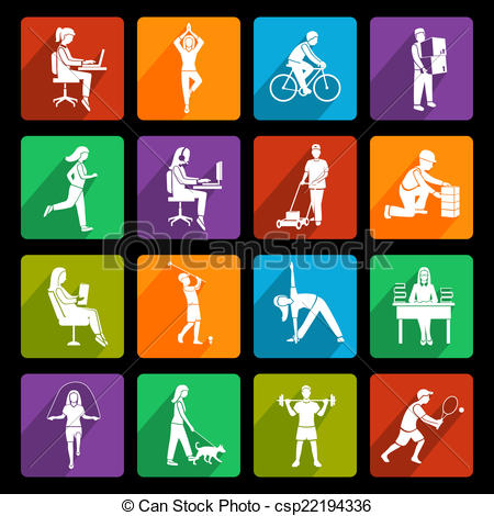 Physical activity Illustrations and Clip Art. 8,715 Physical.