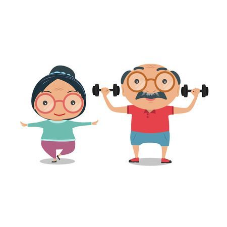 Physically fit clipart 3 » Clipart Portal.