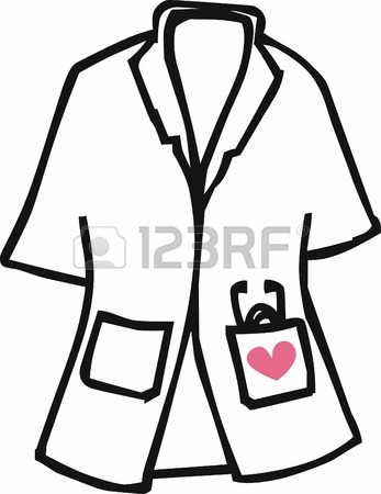 Physician Assistant Clipart.