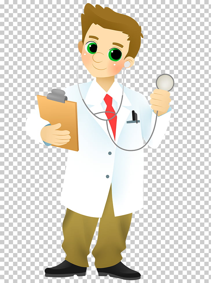 Physician Free content , Transparent Doctor s PNG clipart.