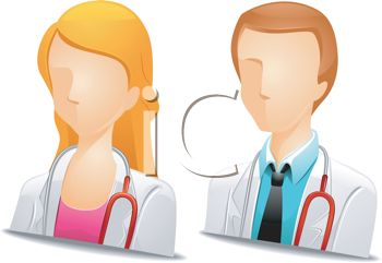 Occupation Avatar for Physicians.
