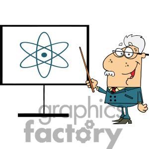 Physicist 20clipart.
