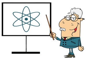 Physics Clipart.