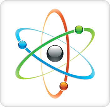 Physics logo.