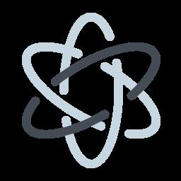 Physics Icons.