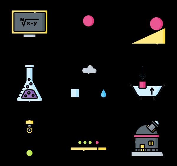 82 physics icon packs.