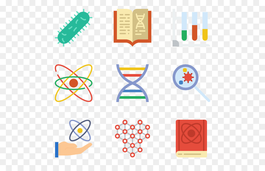 Science Cartoon png download.