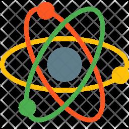 Physics Icon.