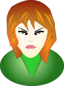 Physiognomy Clip Art Download.