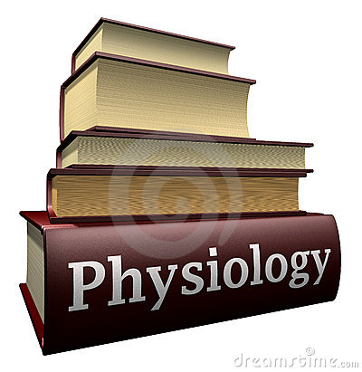 Physiology clipart.