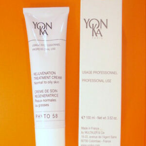 Details about YONKA PHYTO 58 PNG PG NORM / OILY 3.52 OZ / 100 ML  PROFESIONAL SIZE! HUGE VALUE!.