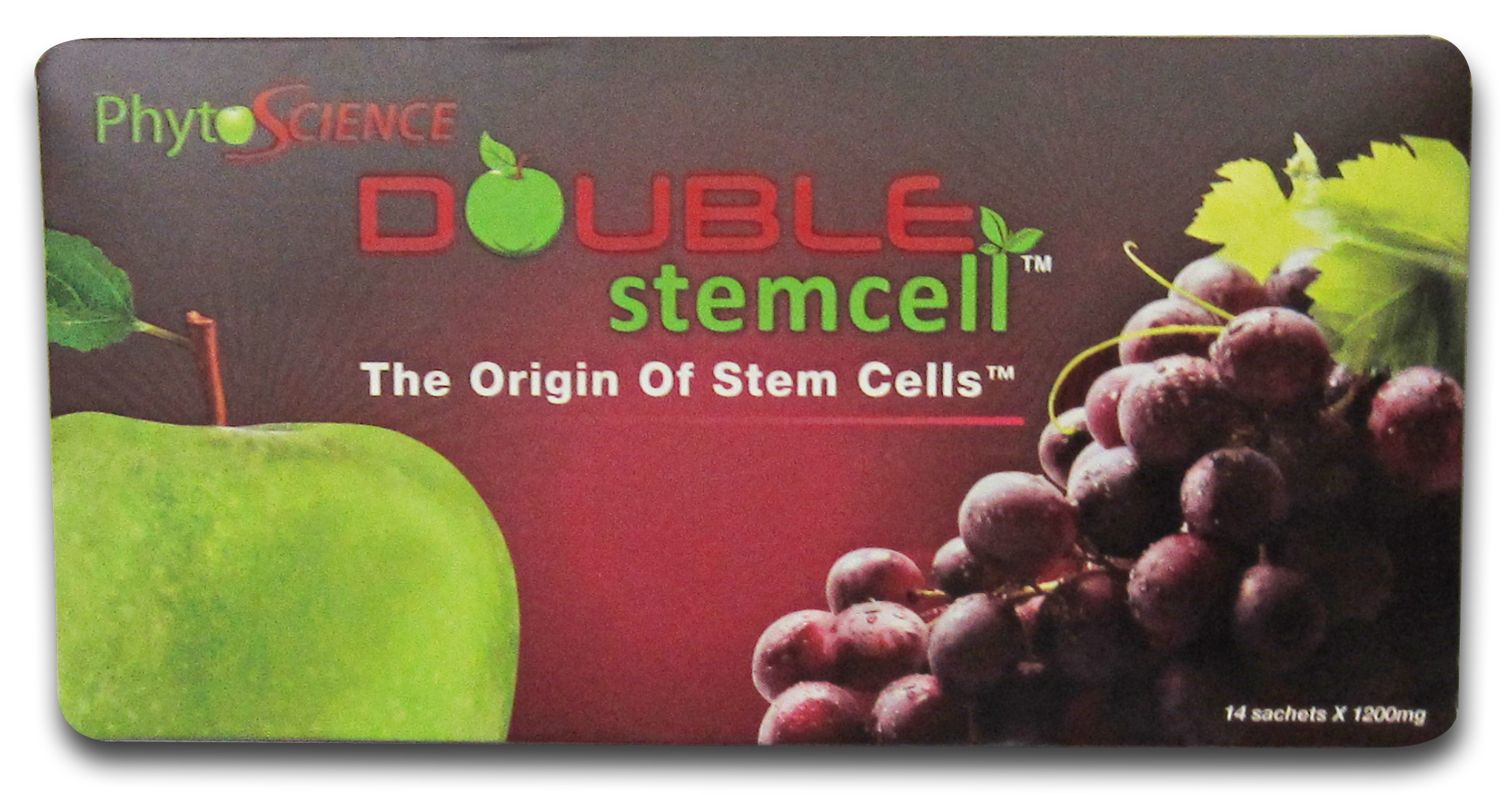 Phyto Science Double Stem Cell.