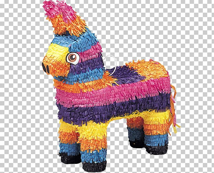 Donkey Piñata Party Birthday Toy PNG, Clipart, Free PNG Download.