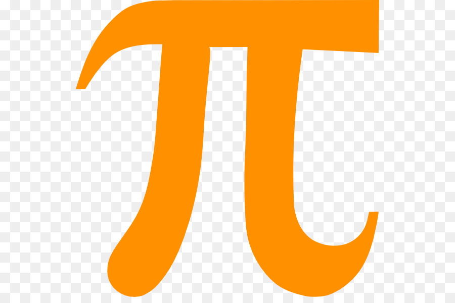 Pi Day png download.