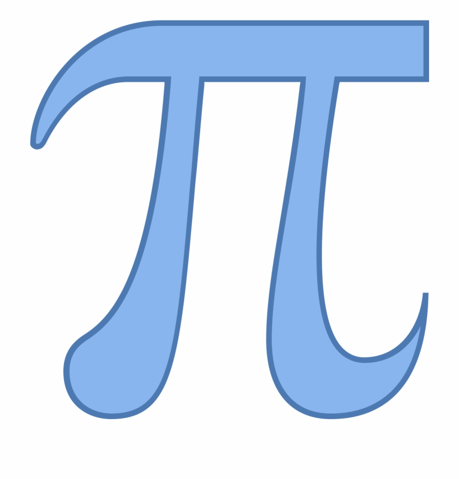 Pi Vector Number Free PNG Images & Clipart Download #2635712.