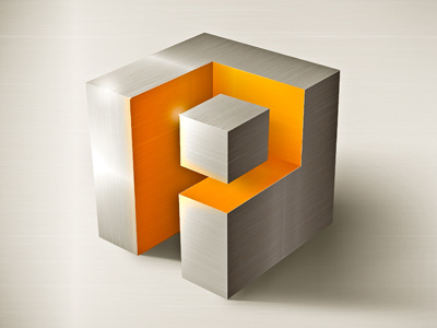 Logo PI by Sosoa on Dribbble.