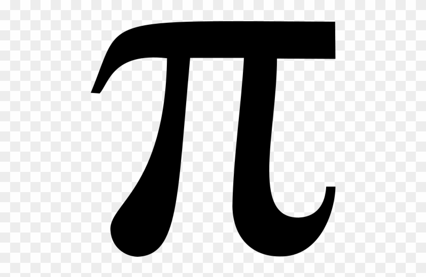Pi Symbol Png & Free Pi Symbol.png Transparent Images #32750.