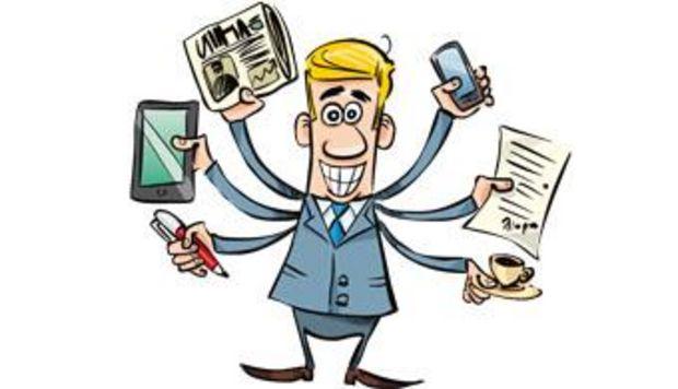Piaçabuçu News Só 39% do expediente de trabalho é produtivo, diz.