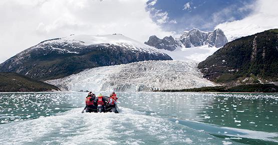 Patagonia Cruise Tours, Tierra del Fuego Cruises.
