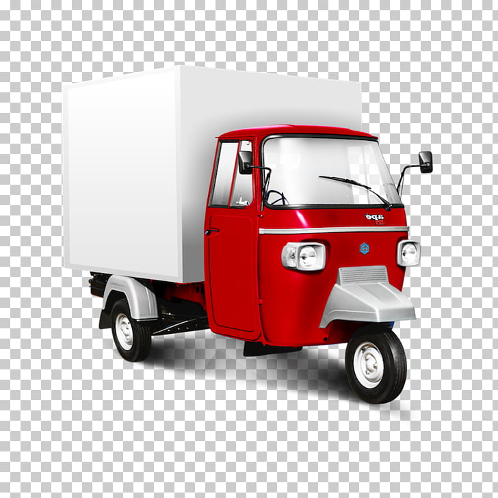 Car Piaggio Ape Commercial vehicle Van, vespa ape PNG.