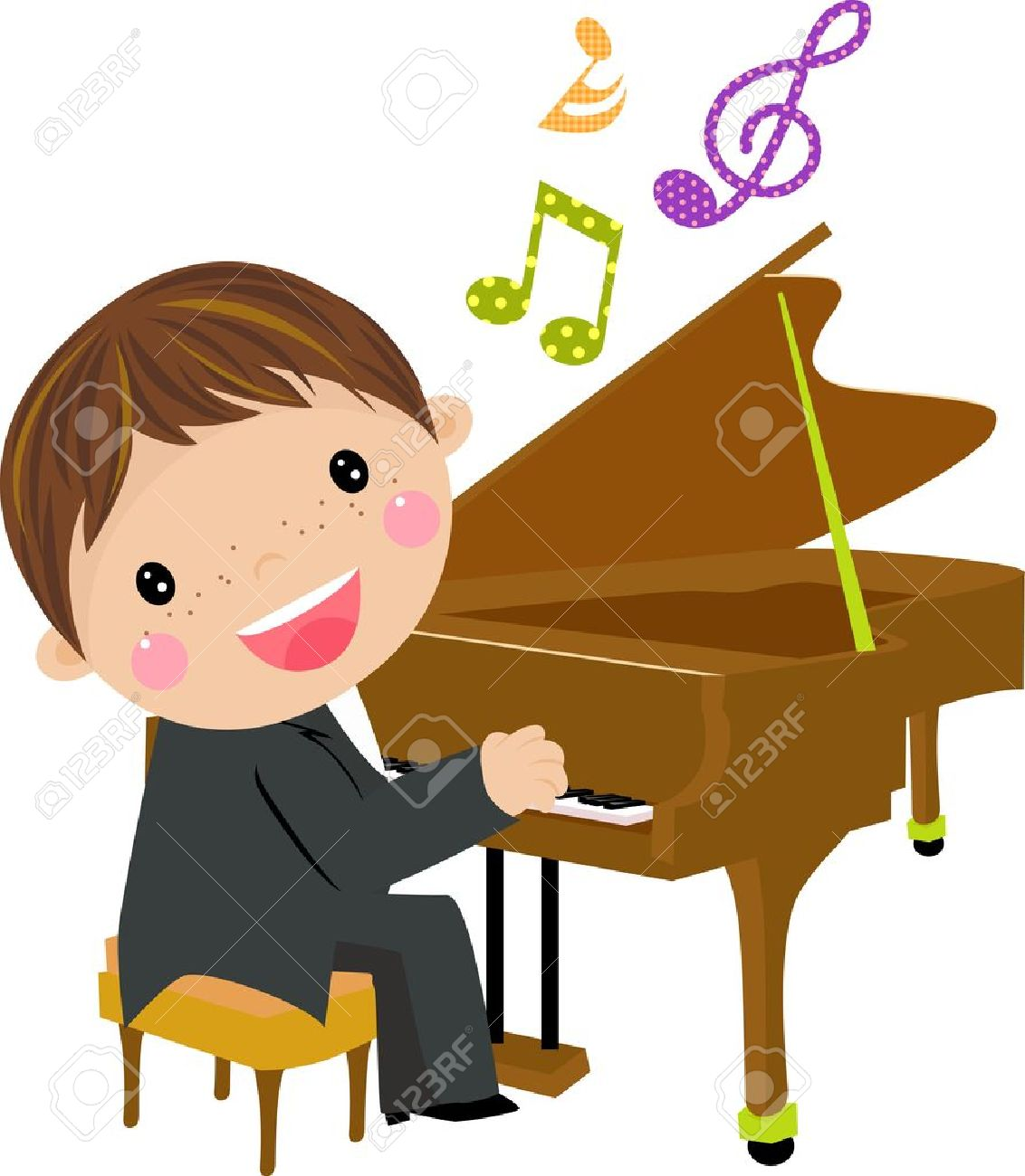 Todd Clipart 20 Fee Cliparts Download Imagenes: Practice Piano Clipart 20 Free Cliparts