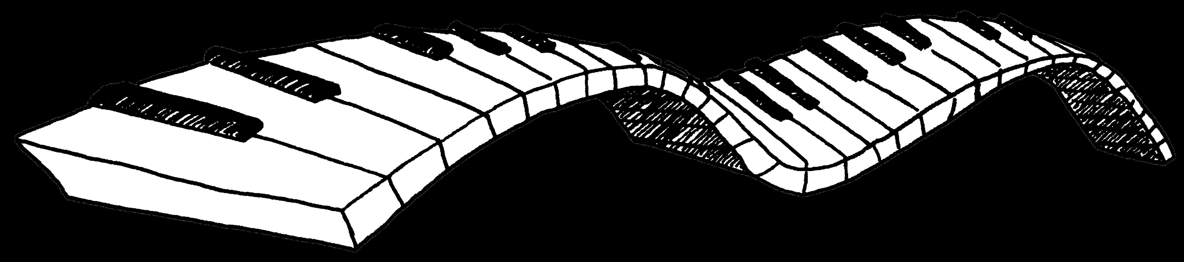 Clipart piano piano bar, Clipart piano piano bar Transparent.