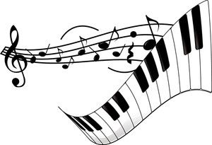 Piano clipart free download free clipart images 2 2.