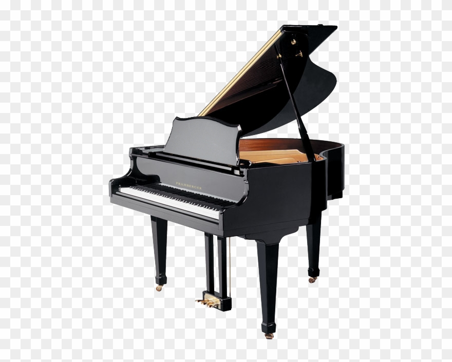 Grand Piano Png Clipart Freeuse.