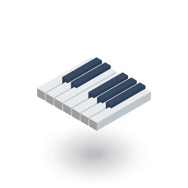 Piano Hammer Clip Art, Vector Images & Illustrations.