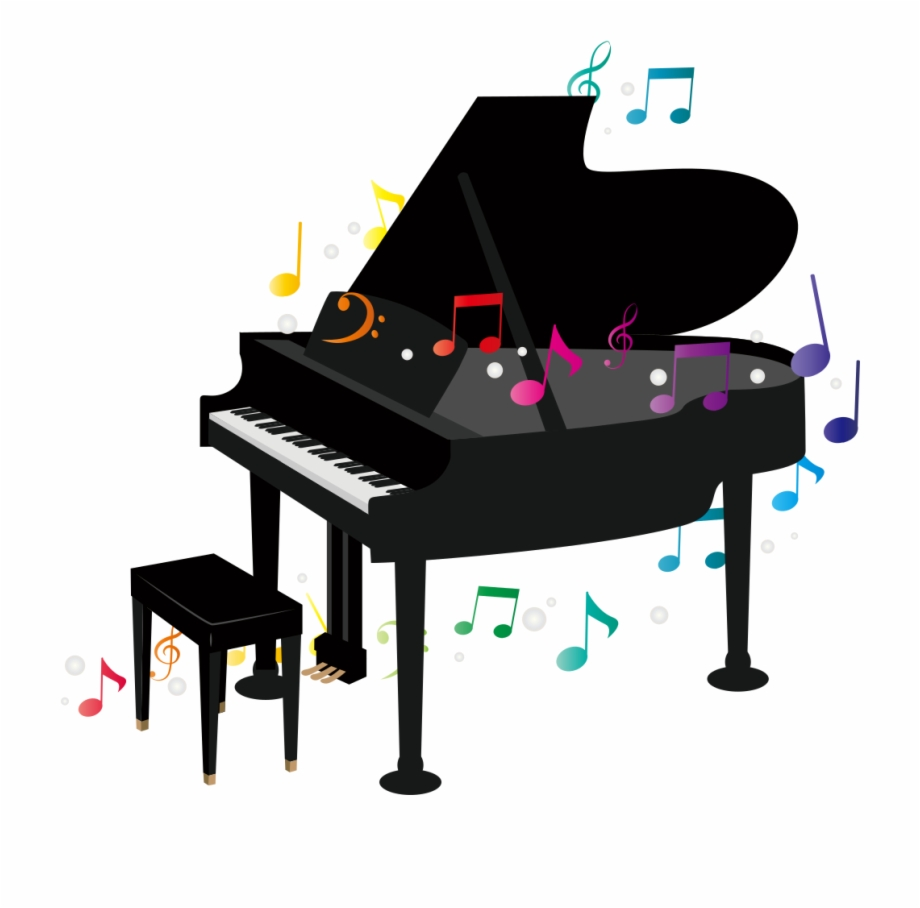 Grand Piano Grand Piano Icon Png.