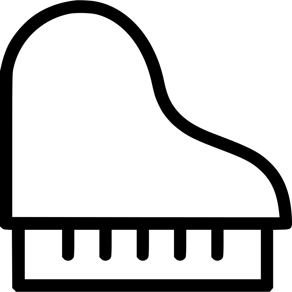 Piano Icon Png.