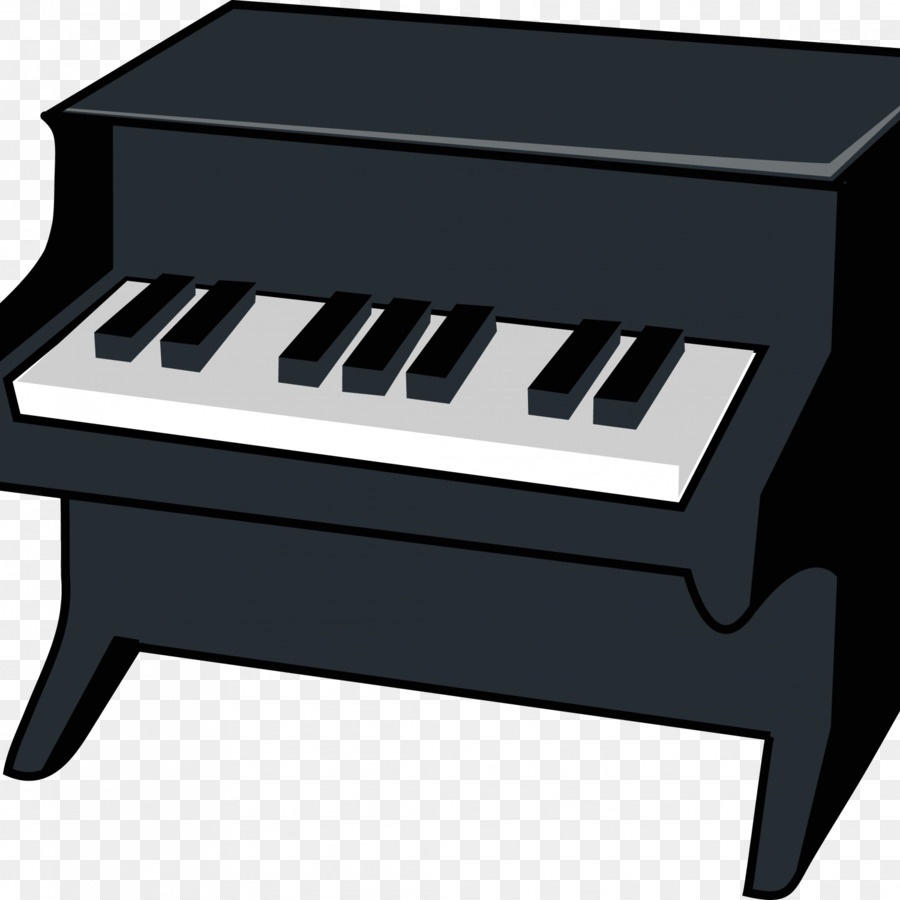 Electric piano clipart 5 » Clipart Station.