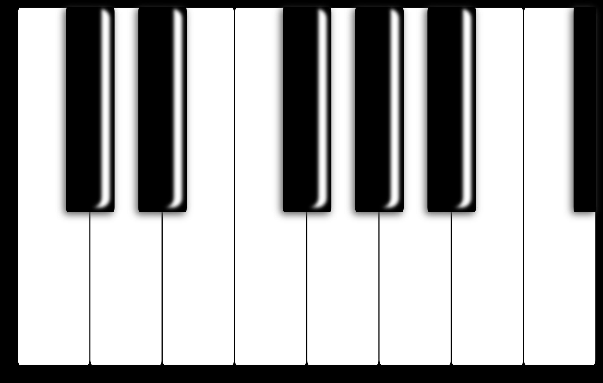 Keyboard Clipart#2105742.