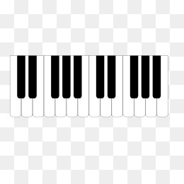 Piano Keyboard Images.
