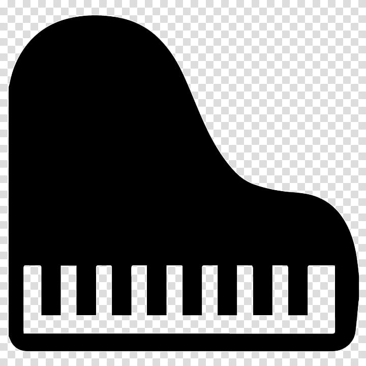 Piano, Musical Keyboard, Recital, Logo, Symbol, Concert.