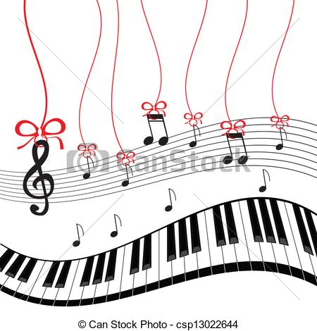 Piano music Clipart and Stock Illustrations. 11,883 Piano music.