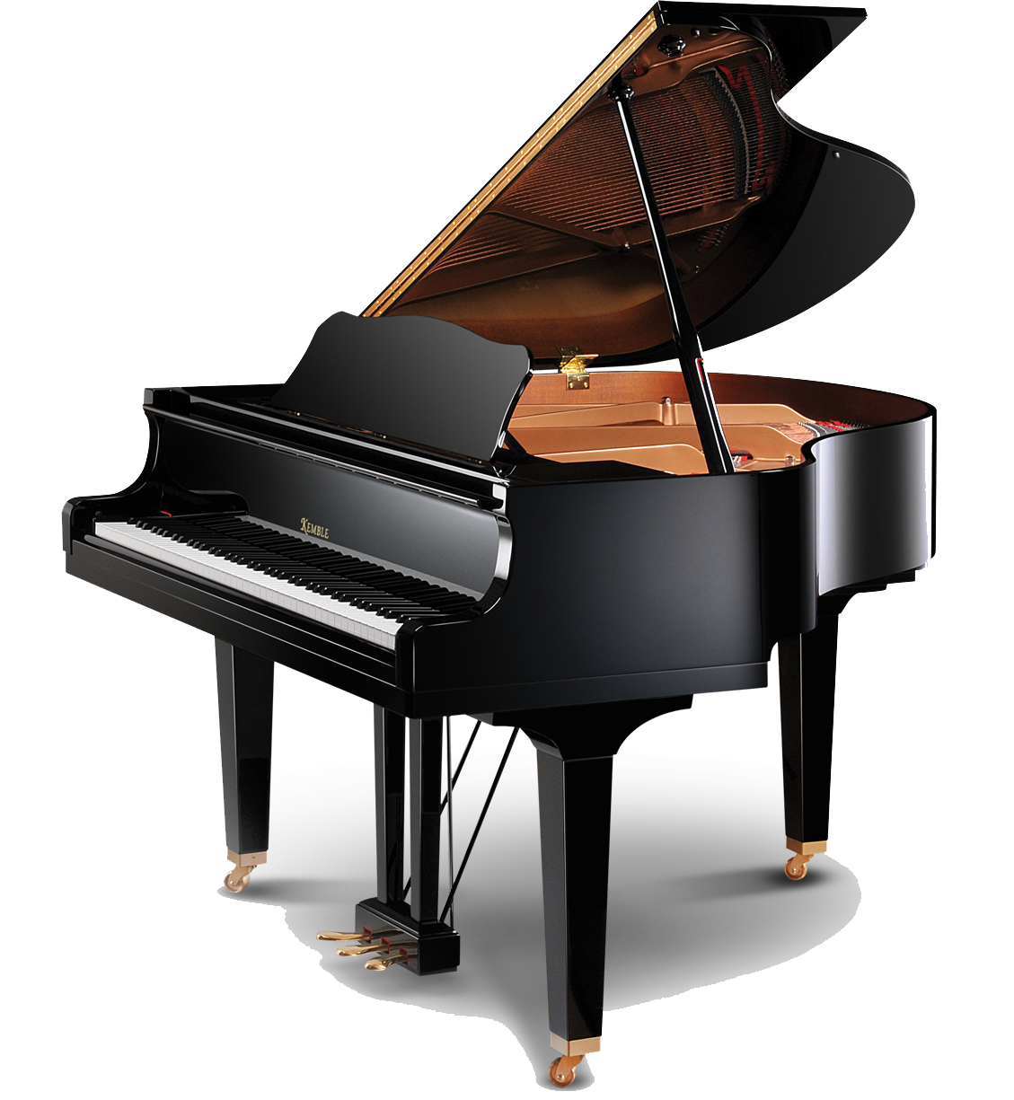 Download Piano PNG Clipart.