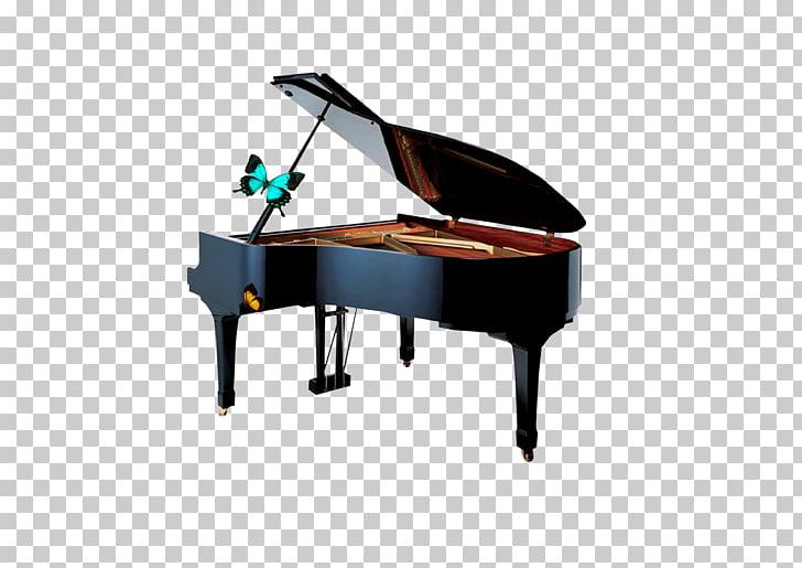 Musical instrument Piano Recital Concert, piano PNG clipart.