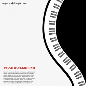 Piano Vectors, Photos and PSD files.