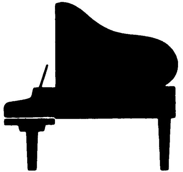 Piano clip art pictures free clipart images 2.