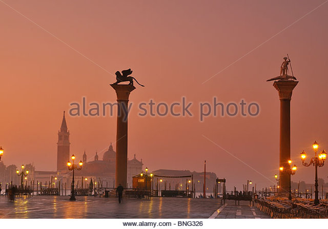 Winged Lion Of Venice Stock Photos & Winged Lion Of Venice Stock.